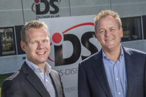 DS-Display viser godt resultat i 2013/14