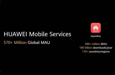 Huawei Mobile Services komme til Danmark