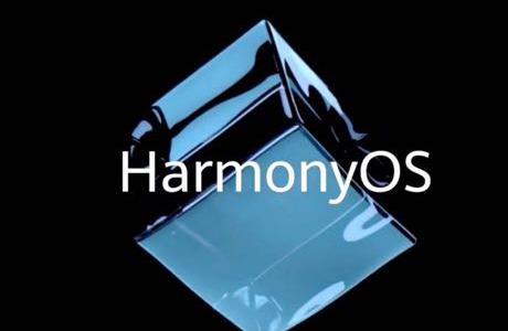 Huawei har store ambitioner for HarmonyOS